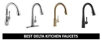 best delta kitchen faucets best kitchen faucets
