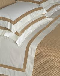 luxury italian bed linens egyptian cotton sateen 600tc