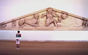temple of artemis corfu wikipedia