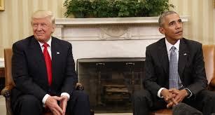 bureau ovale maison blanche barack obama a reçu donald dans le bureau ovale