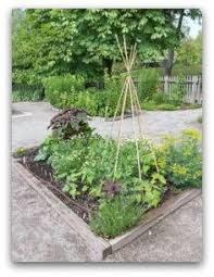 small vegetable garden plans for your family vegetable garden