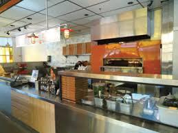 Pizza Kitchen Design Blaze Pizza Foodservice Equipment U0026 Supplies