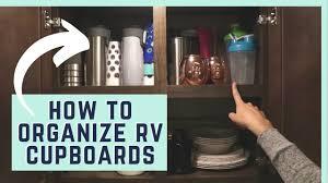 rv kitchen cabinet storage ideas rv storage ideas for the kitchen getaway