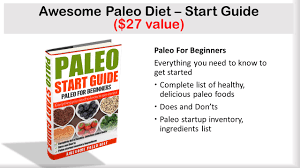 awesomepaleodiet awesome paleo diet how to get the body of your