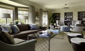 Long Living Room Layout by Long Living Room Dining Room Layout Black Leather Tufted Sofa