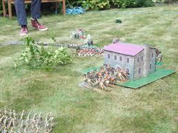 Backyard Artillery Lwr Figures Little Wars Revisited