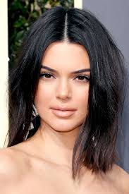 hairstyles for hair just past the shoulders 12 shoulder length haircuts for thick hair byrdie
