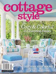 Cottage Style Magazine | envision builders group 30a builder recently featured in cottage