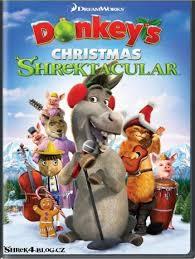 donkey u0027s christmas shrektacular wikishrek fandom powered wikia