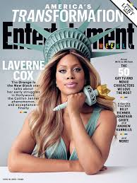 target la verne black friday add laverne cox talks caitlyn jenner in entertainment weekly vh1