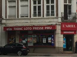 bureau de tabac lille l ariel café bar 194 rue arras 59000 lille adresse horaire