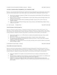 maintenance supervisor sample resume u2013 topshoppingnetwork com