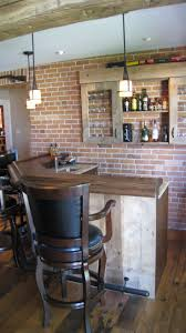 Barn Board Kitchen Cabinets by 29 Best Home Bars Images On Pinterest Home Bars Entertainment