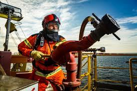 safety on board dräger