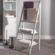 bathroom ladder shelf uk ladder shelf bathroom shelf farmhouse