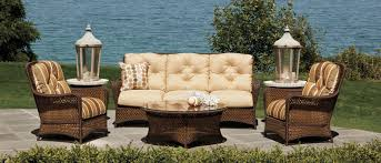 Patio Furniture Mississauga by Lloyd Flanders Replacement Cushions Lloyd Flanders Wicker