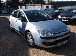 used citroen c4 sx manual cars for sale motors co uk