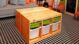 clever kids room storage ideas youtube