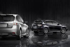 subaru hatchback 2011 new york 2010 u2014 thewing is back 2011 subaru impreza wrx sti