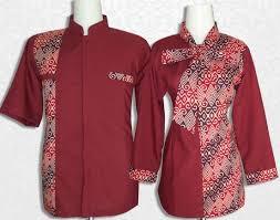 desain baju batik pria 2014 70 model baju batik kombinasi remaja wanita 2018 model baju
