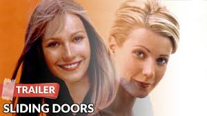 gwyneth paltrow sliding doors haircut sliding doors 1998 trailer gwyneth paltrow john hannah youtube