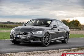 2017 audi s5 sportback review gtspirit