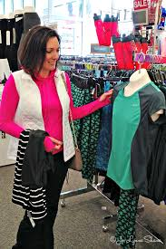 Tek Gear Plus Size Clothing For Getting Back Into Shape After Injury