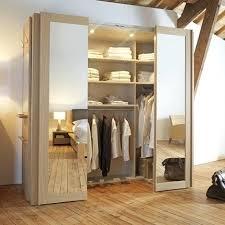 rangement dans chambre rangement armoire chambre armoire 2 portes coulissantes grand