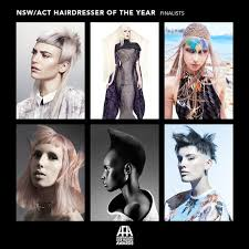 hair colourest of the year 2015 alex fuchs nsw hairdresser of the year afha 2015 finalist