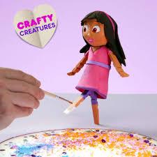 daf crafty creatures dora kids cec pinterest