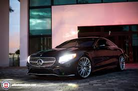 mercedes boutique mercedes s550 coupe on hre p103 s by wheels boutique