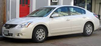 nissan altima coupe under 11000 top ten best selling used cars