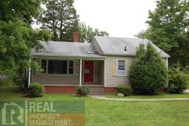 houses for rent greensboro nc real property management triad