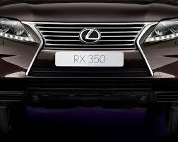 lexus rx next generation 2015 lexus rx350 and rx450h updated automobile magazine