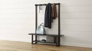 Storage Coat Rack Bench Storage Coat Rack With Bench Perfect Coat Rack With Bench U2013 Home