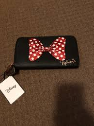 primark hair accessories primark disney minnie mouse purse new vinted co uk
