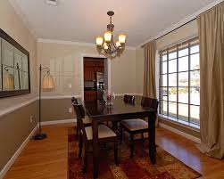 dining room chair rail ideas dining rooms with chair rail paint ideas best 25 chair railing ideas