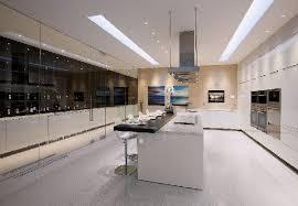 Luxury Kitchen Designers Luxury Kitchen Design With Modern Kitchen Storage And Embeded Furniture Jpg