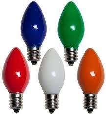 8 best c7 c9 lights images on