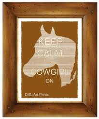 pink cowgirl sparkle on brown metal wall decor with hooks western