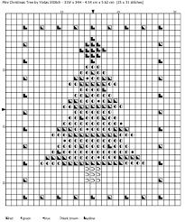 tree free cross stitch pattern yiotas xstitch