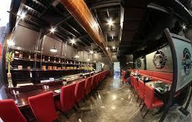 japanese cuisine bar the sushi bar 1 bkk taste of japanese cuisine