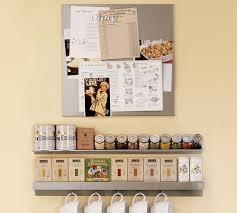keeping an organized kitchen