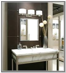 Bathroom Lighting Ideas For Vanity Top 10 Modern Bath Vanity Lights Intended For Bathroom Light Ideas