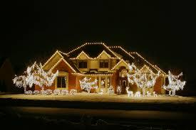 outside christmas light displays christmas outside lighting impressive nice exterior christmas