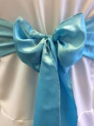 blue chair sashes 59 best wedding and event chair sash bow colours and fabrics