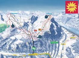 Piste Maps For Italian Ski by Bergfex Piste Map Stoos Panoramic Map Stoos Map Stoos