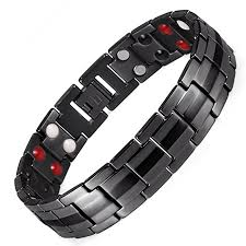 titanium balance bracelet images 4 in 1 titanium magnetic bracelet for men bt4 holistic magnets jpg
