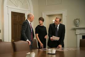house of cards season 3 rotten tomatoes