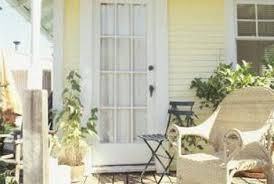 How To Decorate Small Home How To Decorate A Small Sun Porch On A Budget Home Guides Sf Gate